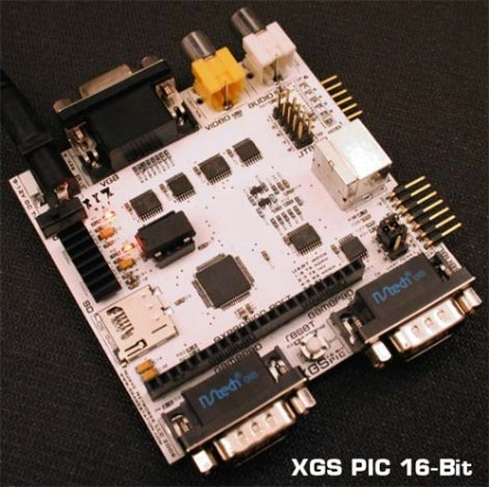 xgs16bit