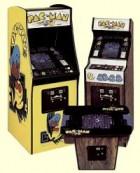pac-man-automaten