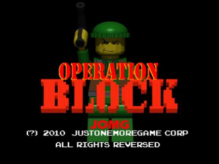 Operation Block