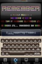 C64 iPhone Crack
