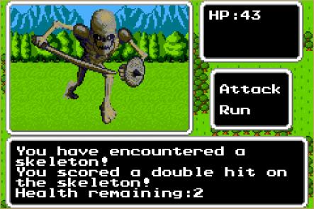 RPG Quest – Minimae