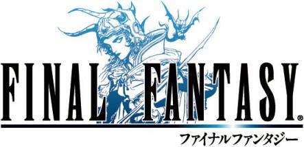 """Final Fantasy""-Logo"