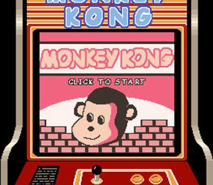 monkeykong