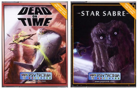 Dead on Time und Star Sabre