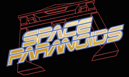 Space Paranoids Online