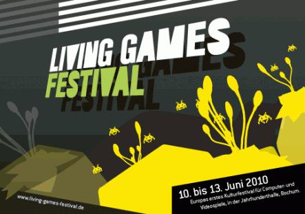 Living Games Festival