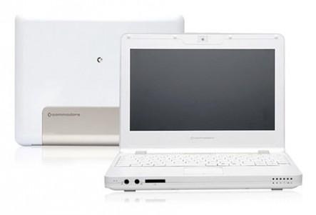 UMMD von Commodore
