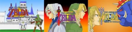 3 Zelda-Fan-Remakes