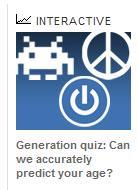 Generationen-Quiz