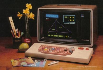 Alte Computer Anzeigen