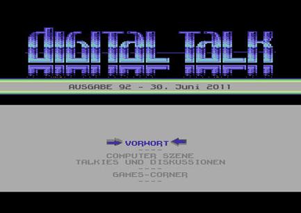 Digital Talk #92