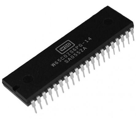 W65C02S6PG-14