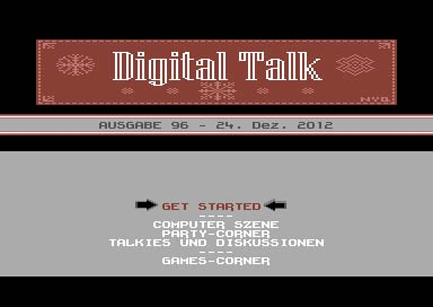 Digital Talk #96