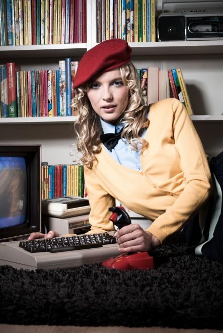 C64 Amelie