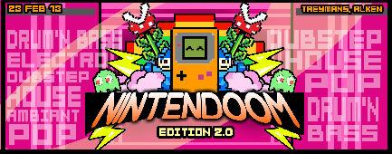 Nintendoom v2.0