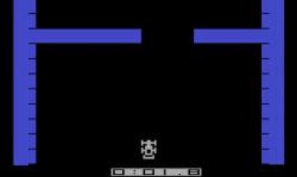 Gate Racer (Ingame)