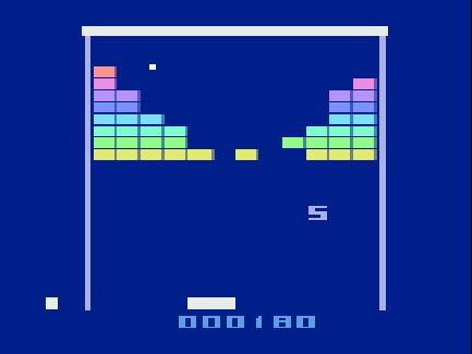 Brik Atari VCS