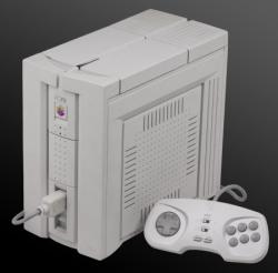 NEC PC-FX (klein)