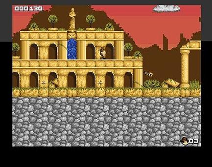 Solid Gold (Amiga OCS) (Ingame)