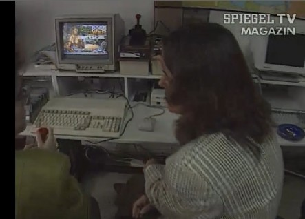 Screenshot SpiegelTV