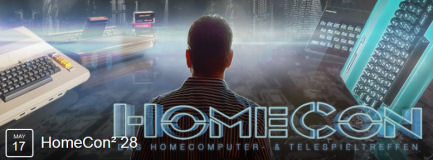 HomeCon² #28