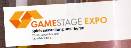 GameStage Expo 2014