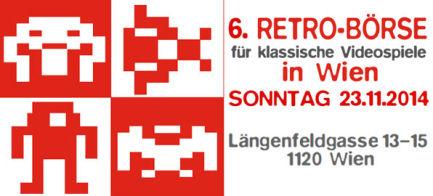 6. Retro-Börse Wien