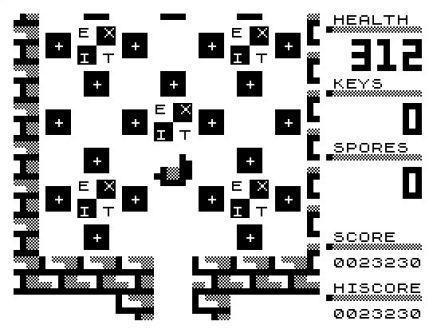 Pandemic ZX81