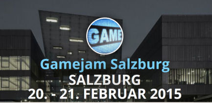 Game Jam Salzburg 2015
