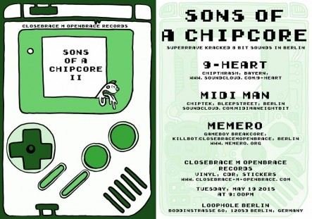 Sons of a Chipcore II