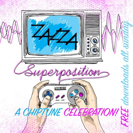Zalza - Superposition