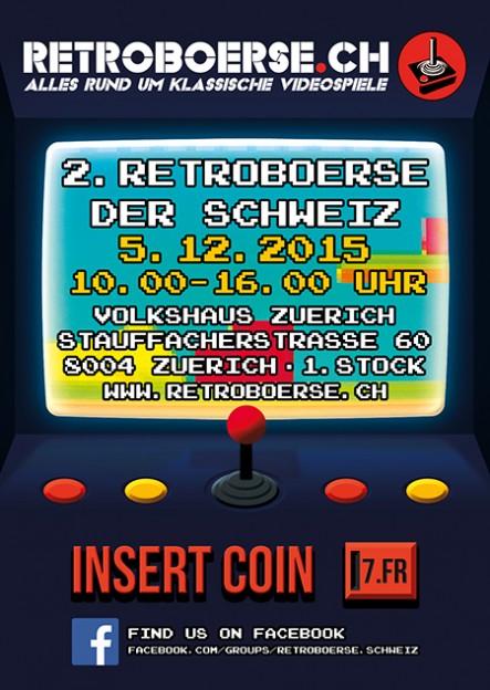 2. Retrobörse der Schweiz