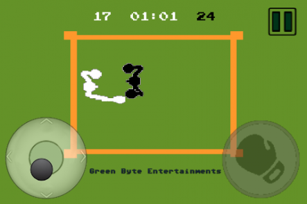 Retro Boxing (Android) (2015)