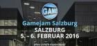 Game Jam Salzburg 2016