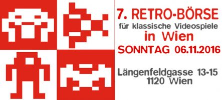 7. Retro-Börse Wien