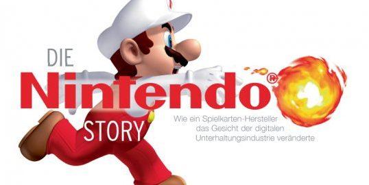 Die Nintendo Story