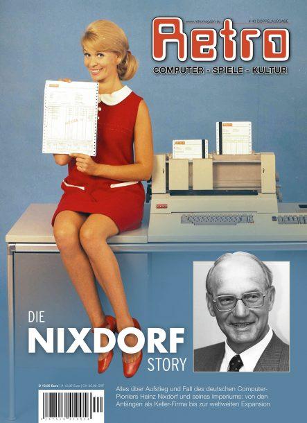 Die Nixdorf Story