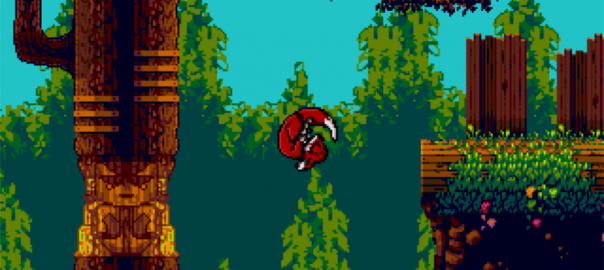 Tanglewood (Mega Drive)