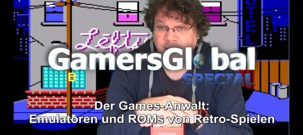 Emulator Archive - Retro