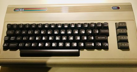 C64 MicroComputer