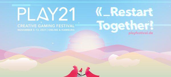 Veranstaltung: PLAY21